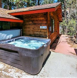 Camp Scarlett-1723 By Big Bear Vacations photos Exterior