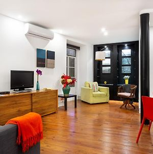 Altido Bold And Colourful 1-Bed Flat At The Heart Of Chiado, Nearby Carmo Convent photos Exterior