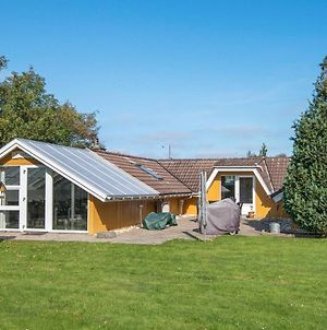 8 Person Holiday Home In Hemmet photos Exterior