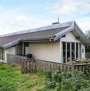 9 Person Holiday Home In Hvide Sande photos Exterior