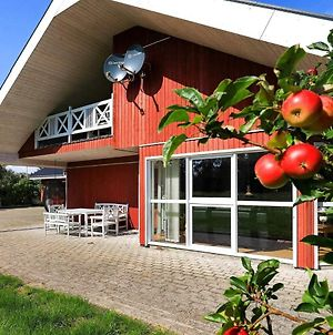 9 Person Holiday Home In Saeby photos Exterior