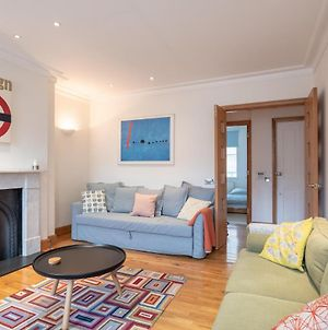 Chic Flat In Hampstead Village photos Exterior