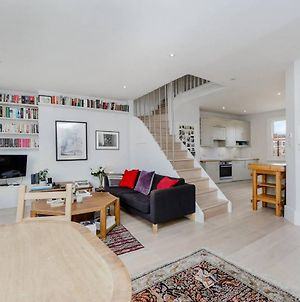 Fabulous Duplex For 4 - Close To Notting Hill photos Exterior