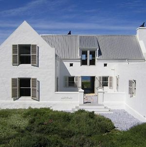 The Duinhuis Yzerfontein photos Exterior