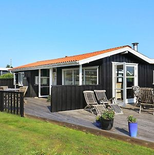 4 Star Holiday Home In Saeby photos Exterior