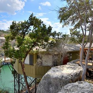 Relaxing Waterfront Bungalow On Lake Travis, Pool & Hot Tub, Next To Marina photos Exterior