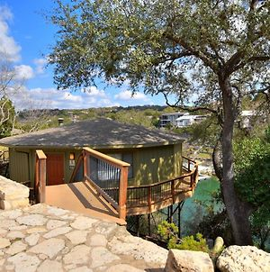 Scenic Hillside Bungalow On Lake Travis, Pool And Hot Tub, Next To Marina photos Exterior