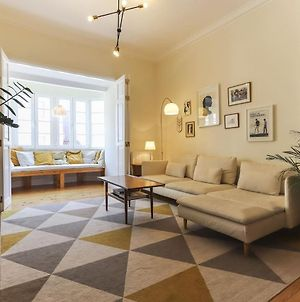 Stylish Flat In Principe Real By Guestready photos Exterior