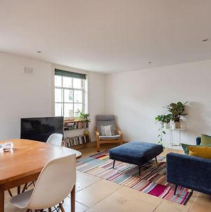 Guestready - Perfectly Placed Central London Flat For 2 photos Exterior