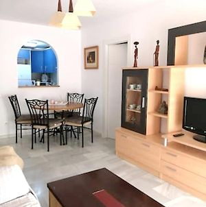 Apartment With 2 Bedrooms In Roquetas De Mar With Shared Pool And Furnished Terrace 300 M From The Beach photos Exterior