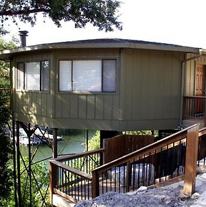 Bluff Side Bungalow On Lake Travis, Pool & Hot Tub, Next To Marina photos Exterior