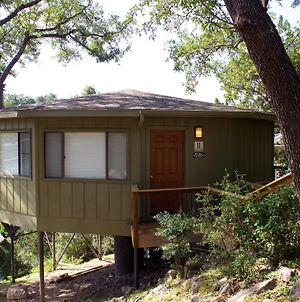 Treehouse Bungalow W/ Lake Travis Views, Pool & Hot Tub, Next To Marina photos Exterior