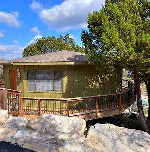 Blue Agave Bungalow, Lake Travis Views, Pool & Hot Tub, Next To Marina photos Exterior