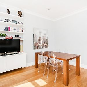 Lovely 2 Bedroom Apartment In Notting Hill photos Exterior