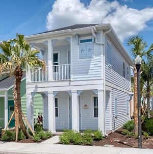 Lovely Cottage With Hotel Amenities Near Disney At Margaritaville 3025Ll photos Exterior