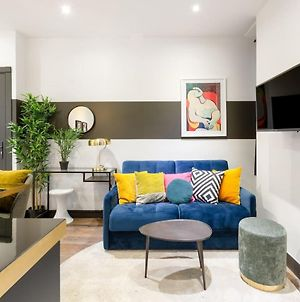 Chic Flat Near Eiffel Tower By Guestready photos Exterior
