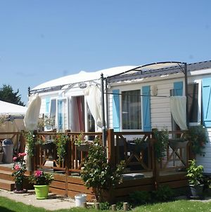 Agreable Mobil-Home Normand photos Exterior