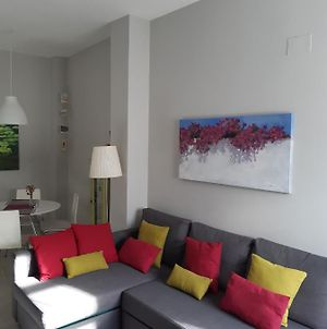 Great Apartment In Seville photos Exterior