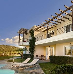 The Palms - Modern Two Bedroom Apartment, Chorafakia, Crete photos Exterior