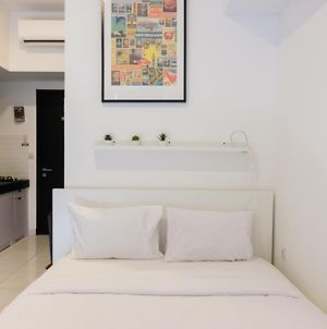 Newly Furnished Studio Apartment At Casa De Parco By Travelio photos Exterior