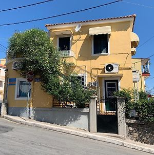 Studio In Old Town Of Mytilene photos Exterior