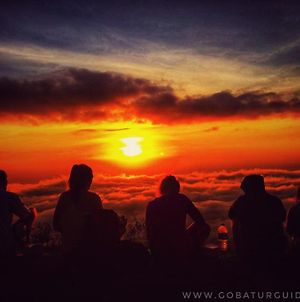 Mt Batur Sunrise Trekking photos Exterior