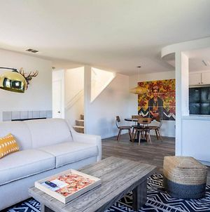 Chic 3Br Townhome In Pacific Beach By Wanderjaunt photos Exterior