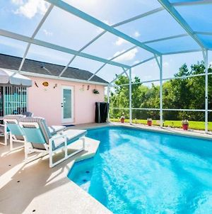 Ideal Vacation Home, Pool, Lake View Near Disney Home photos Exterior