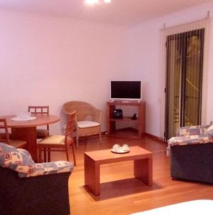 Apartment With One Bedroom In Santa Cruz, With Wonderful Sea View, Enclosed Garden And Wifi - 1 Km From The Beach photos Exterior
