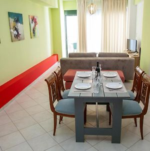 Luxurious Apartment In The Heart Of Heraklion photos Exterior