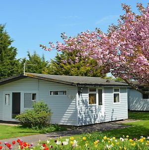 Ullswater Lodge @ Solway Holiday Village photos Exterior