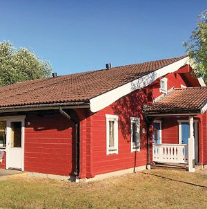Awesome Home In Syssleback W Sauna And 3 Bedrooms photos Exterior
