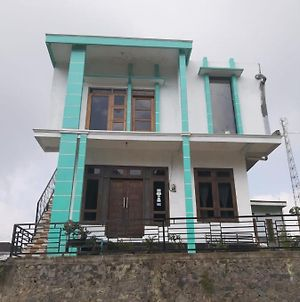 Homestay Sikunir Dieng photos Exterior