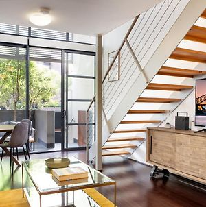 Elegant Loft Perfect For Inner City Explorers photos Exterior