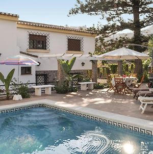Beautiful Home In Almunecar W/ Outdoor Swimming Pool, Wifi And 4 Bedrooms photos Exterior