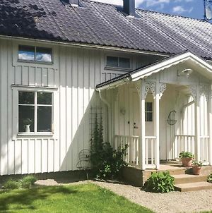 Amazing Home In Gislaved W Sauna And 3 Bedrooms photos Exterior