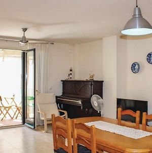 Stunning Apartment In Tossa De Mar W/ Wifi And 3 Bedrooms photos Exterior