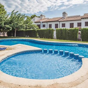 Awesome Home In Alcossebre W/ Outdoor Swimming Pool, Wifi And Outdoor Swimming Pool photos Exterior