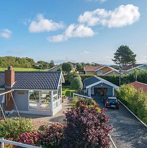 5 Star Holiday Home In Hejls photos Exterior