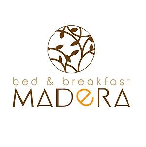 Bed And Breakfast Madera photos Exterior