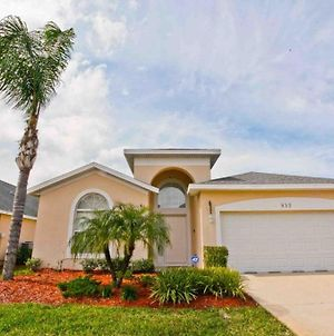 Budget Getaway - Crystal Cove - Welcome To Cozy 4 Beds 3 Baths Pool Villa - 6 Miles To Disney photos Exterior