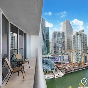 Upscale Icon Brickell- Pool, Gym, Spa- Luxury Mgmt photos Exterior