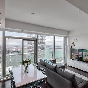 60Th+ Floor Lake View Condo In Heart Of Downtown photos Exterior