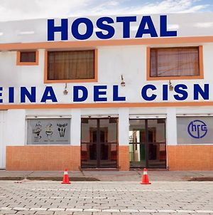 Hostal Reina Del Cisne photos Exterior