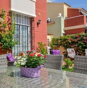 Sunny House For Rent In Torrevieja In Aguas Nuevas photos Exterior