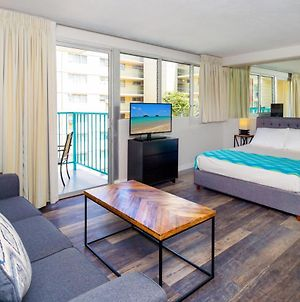 Waikiki Boutique Studio, Offsite Parking, Vip Guest Rentals, Mobile Wifi Hotspot Available photos Exterior
