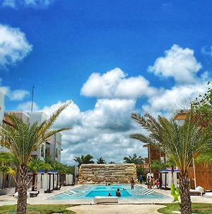 Punta Cana Conveniently Located Studio photos Exterior