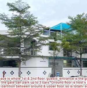 Penang Butterworth Home Stay photos Exterior