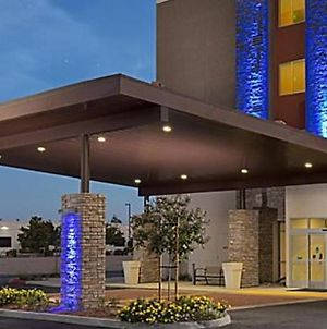 Holiday Inn Express - Visalia, An Ihg Hotel photos Exterior