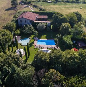 Villa Ambrogia: Large Country Manor With Private Pool Next To Golf Course photos Exterior